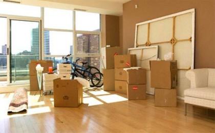 organization moving