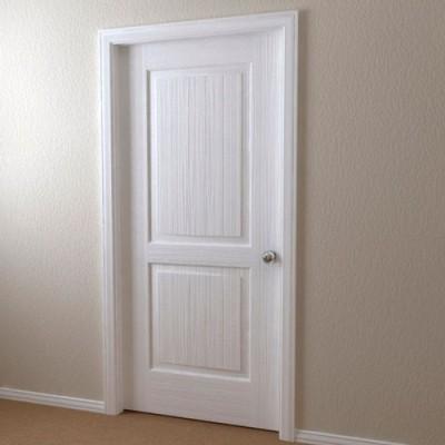 Уникальные качества крашенных МДФ дверей