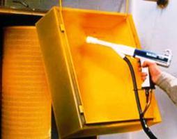 Порошковая краска для металла - лучшее средство от коррозии