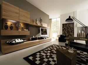 Расстановка мебели: грамотный подход
