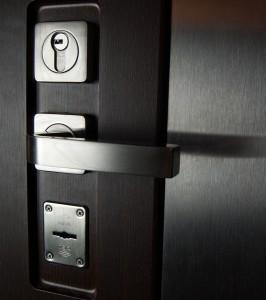 recode door lock
