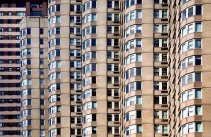 Residential buildings, Особенности ремонта квартиры в новостройке