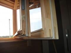 restoration of windows