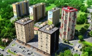 продажа квартиры в новостройках
