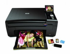 select a printer for the home