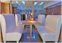 sofas for restaurant