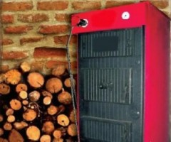 solid fuel boilers for bath