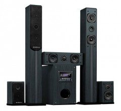 speaker system for home