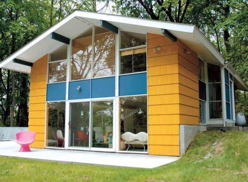 Выбор стиля собственного дома