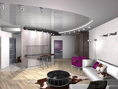 Японский стиль интерьера квартиры