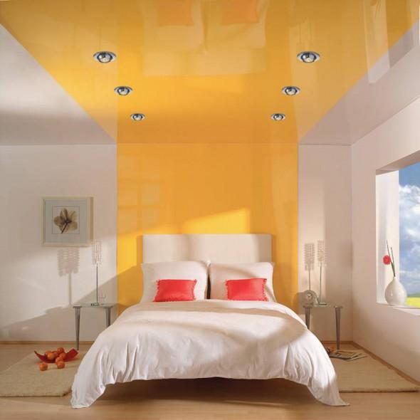 stretch ceiling