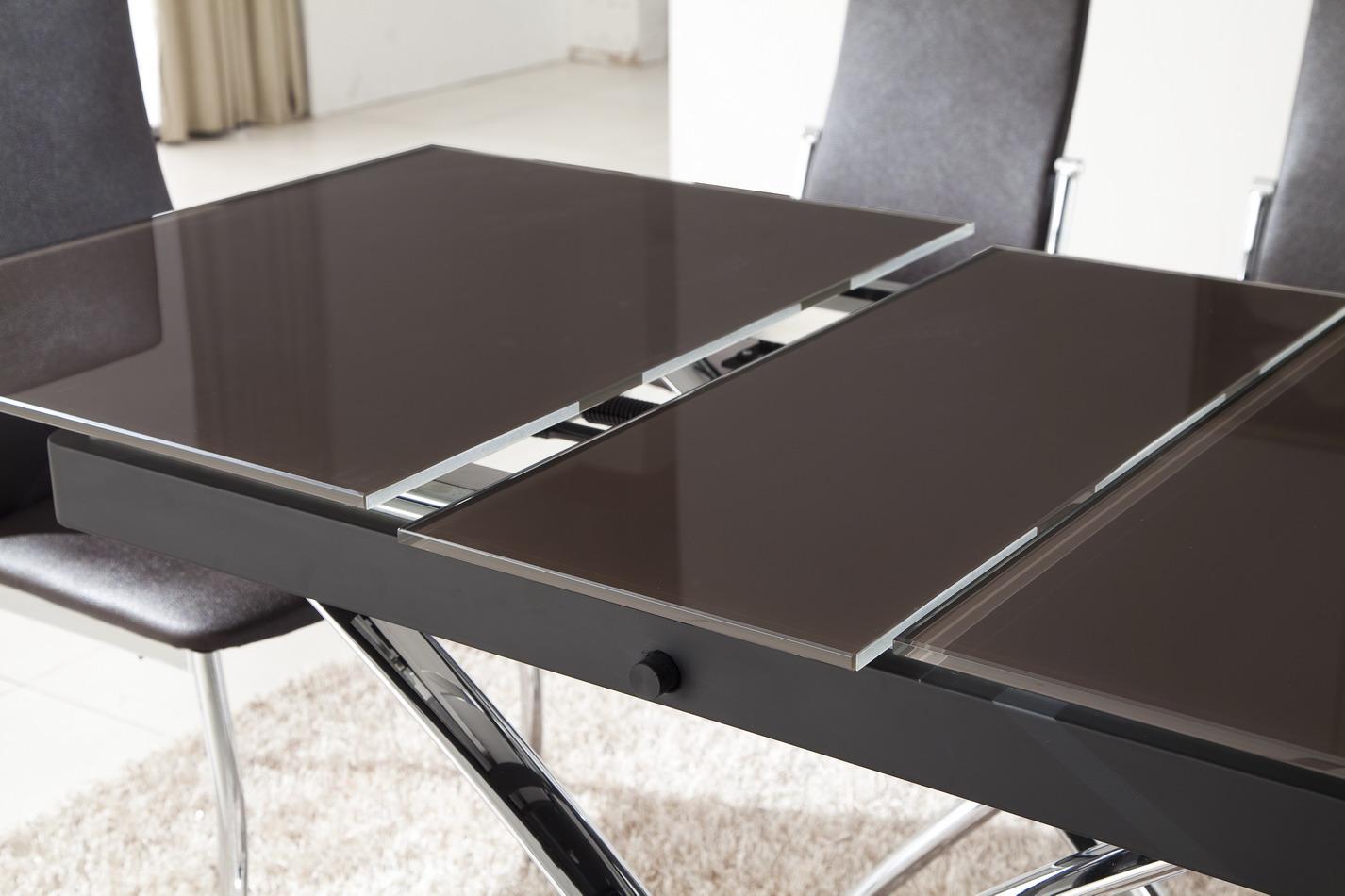Обеденный стол трансформер своими руками фото