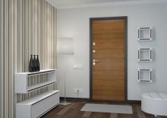 the front door4