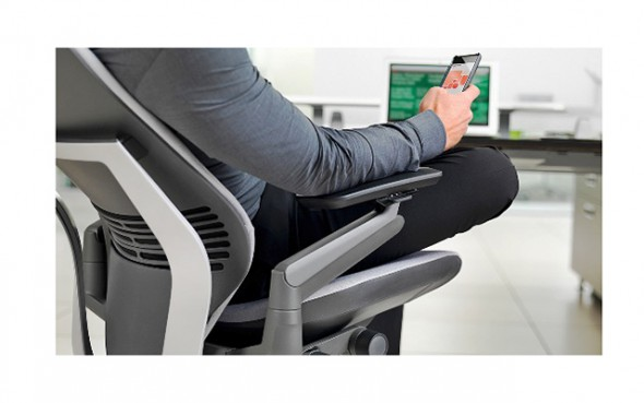 the most comfortable chair for office