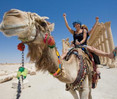 trips to Egypt