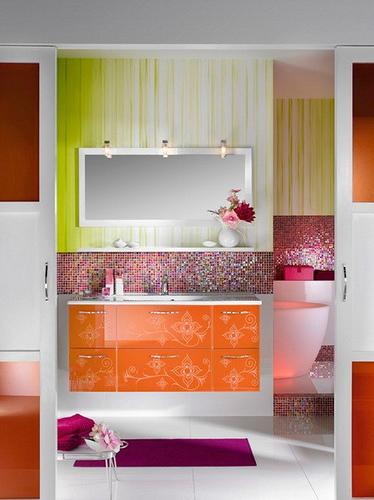 Как модернизировать ванную комнату